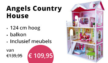 Angels country house