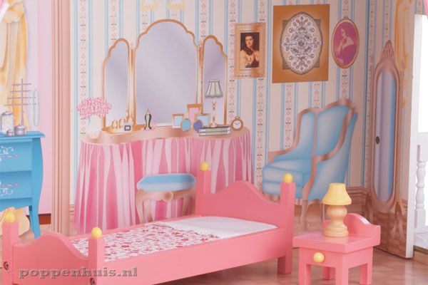 Home - Decoratie roze kamer ...